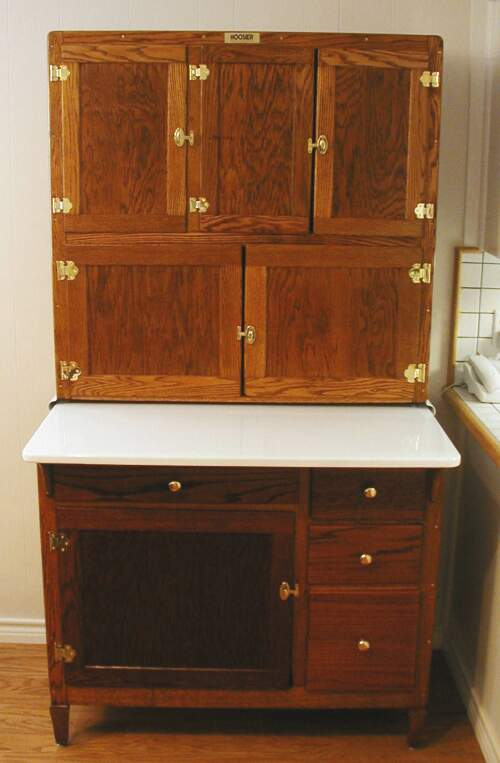 How To Restore Hoosier Cabinets Management Strategy Development